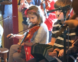 Fiddle Lessons Galway